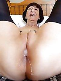 Hot Granny Porn Pics